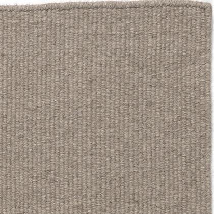 Handvävd matta - Luxor - Natur - Ull