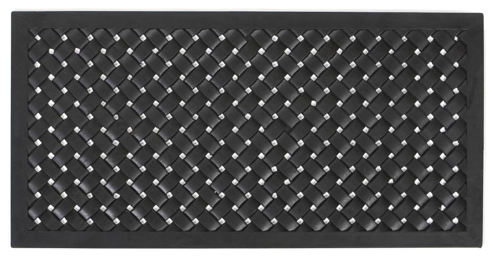 Dörrmatta Storflätad - 60x120 cm