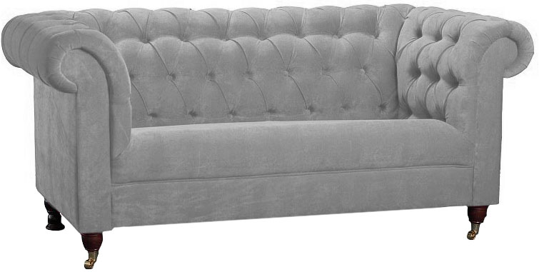 Chesterfield Howster Classic 2-sits soffa - Valfri färg!