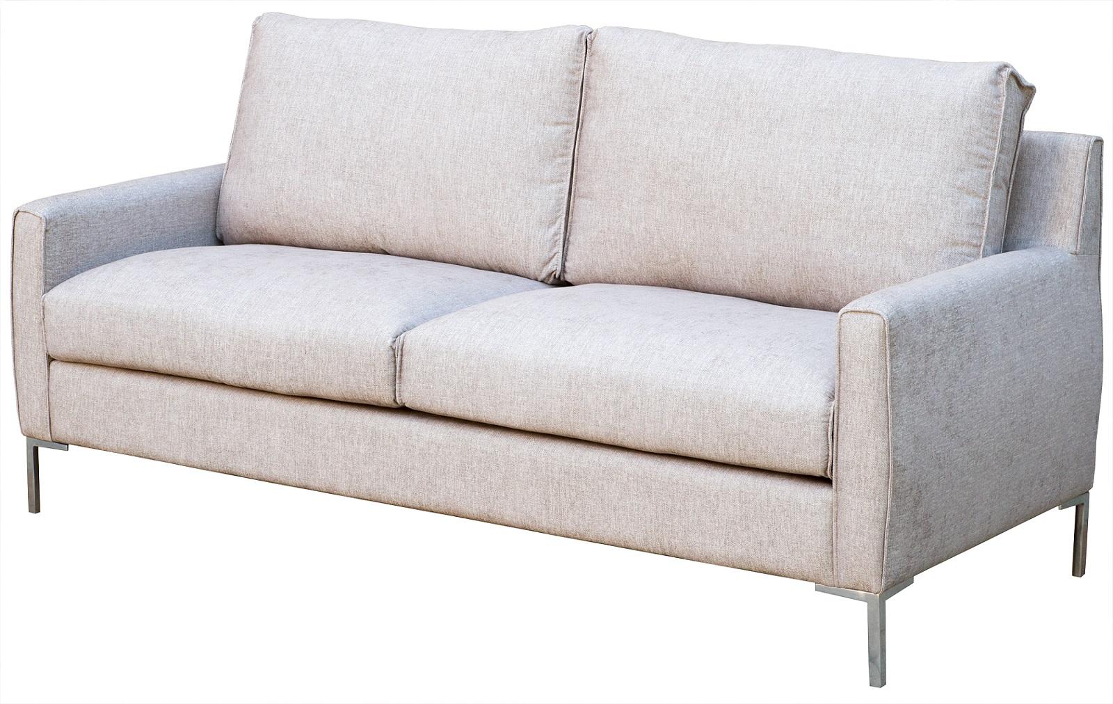 NordiForm soffa - 2-sits Välj din färg!