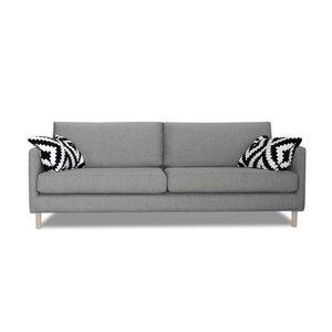 Badessa 3-sits soffa - Valfri färg!