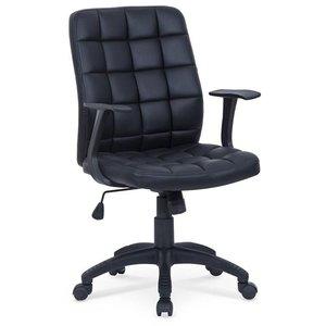 Tamia skrivbordsstol - Svart