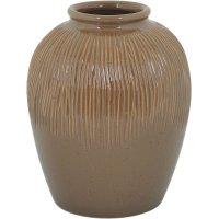 Gösta keramikkruka liten - Brun