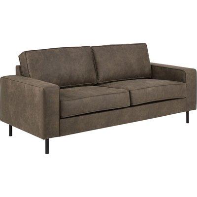 Jesolo 2,5-sits soffa - Olivgrön