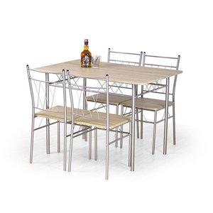 Sanaa matbord 110 cm - Ek