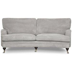 Howard Spirit svängd soffa - Grå