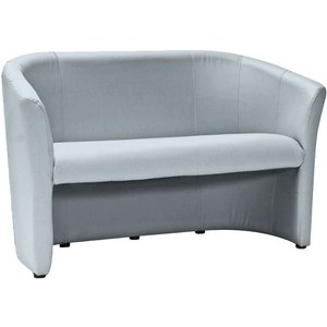 Lilyanna 2-sits soffa - Grå