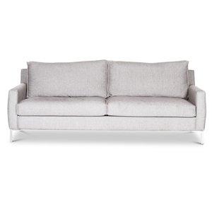 NordiForm soffa - 3-sits Välj din färg!