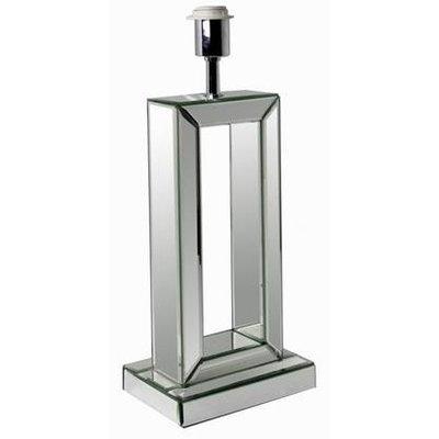 Taste Bordslampa 50 cm - Spegelglas