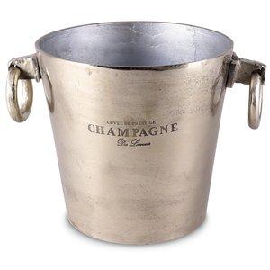 Champagnekylare Raw