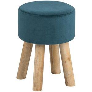 Denton pall - Buteljgrön