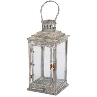 Ljuslykta Vintage - Höjd 47 cm