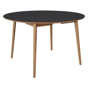 Perstorp Matbord rund 118 cm - Välj färg!