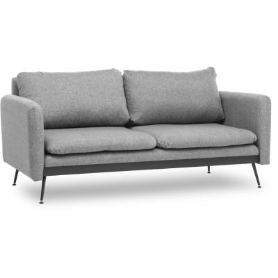 Sjötorp 2-sits soffa - Ljusgrå