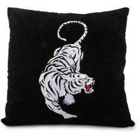 Kudde vit tiger