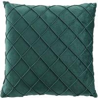 Xander kuddfodral 45x45 cm - Dark green