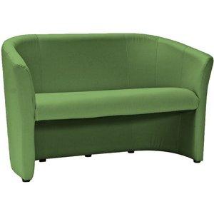 Lilyanna 2-sits soffa - Grön