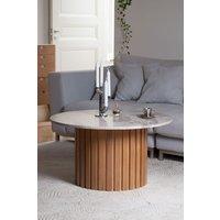 Matisse runt soffbord i marmor - Ek/Marmor