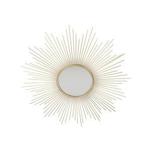 Spegel Ahlberg - Guld