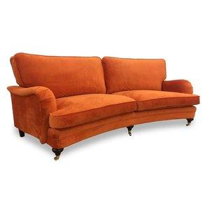 Howard Stockholm byggbar soffa - Valfri färg