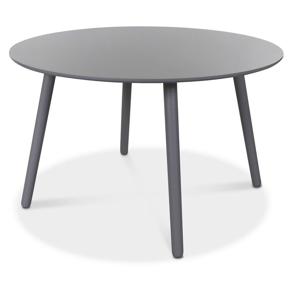 Rosvik matbord 120 cm - Grå - 2190 kr - Trendrum.se