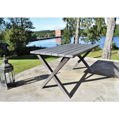 Scottsdale matbord 150 cm -Shabby Chic