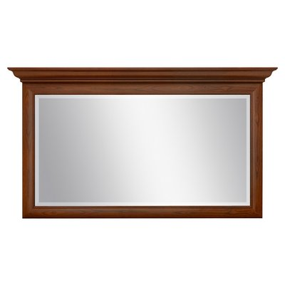 Forsbacka spegel - Kastanj
