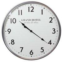 Väggklocka XL Grand hotel - 68 cm
