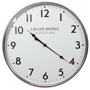 Väggklocka XL Grand hotel - 68 cm thumbnail