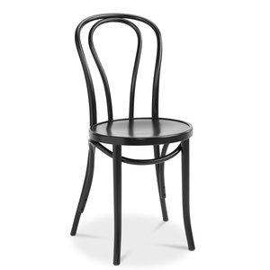 Böjträ Stol No18 Klassiker - Valfri färg på stomme