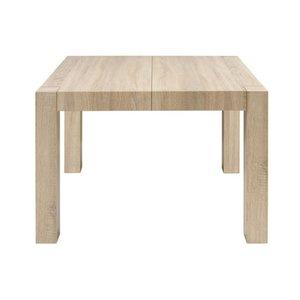 Alisa matbord 110-165 cm - Ek