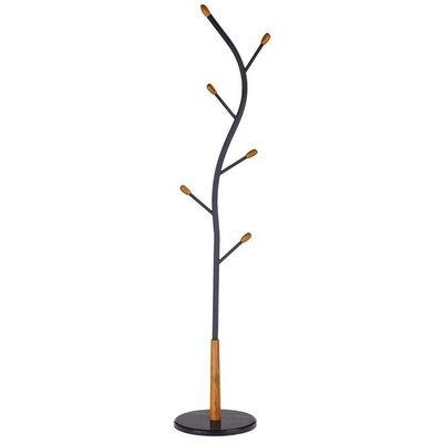 Wickham Klädhängare - Svart/trä