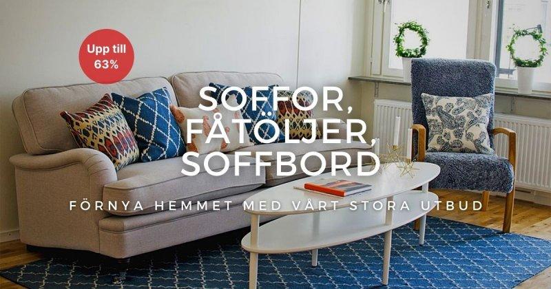 Billiga hallbord Köp online hos trendrum.se