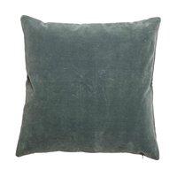 Aletta kuddfodral 50x50 cm - Isgrå