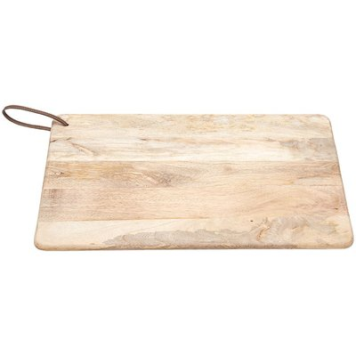 Skärbräda 40x60 - Naturligt trä