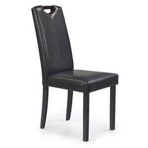Stol Laney - Wenge/mörkbrun