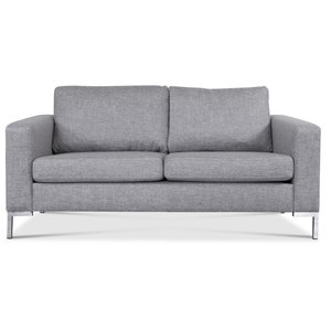 Nova 2-sits soffa - Grå