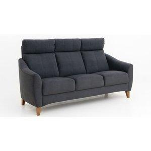 Diana 3-sits soffa - Valfri färg!
