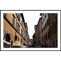 ROME - Poster 50x70 cm