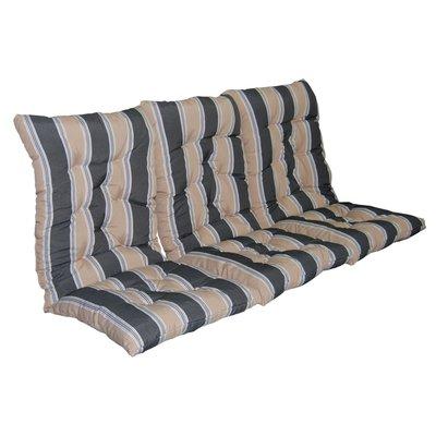 Sittdyna till hammock - Beige/grå