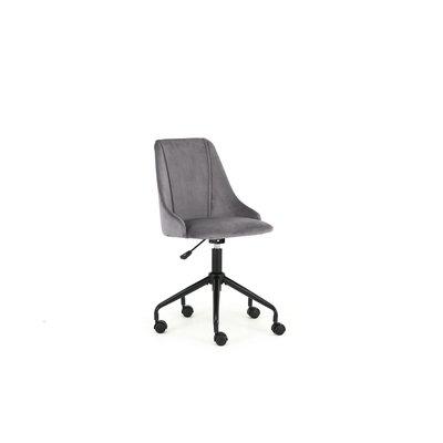 Lovise kontorsstol - Grå