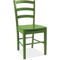 Kelly stol - Grön