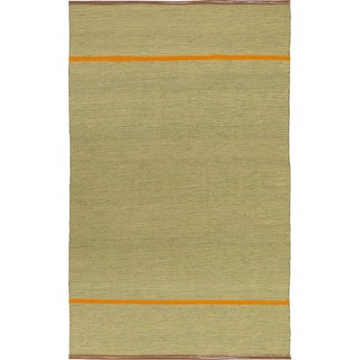 Kelimmatta Sicilien - Lime - Orange-XX cm