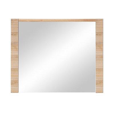 Antonio spegel - Valnöt