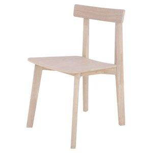 Malmby matstol - Ek