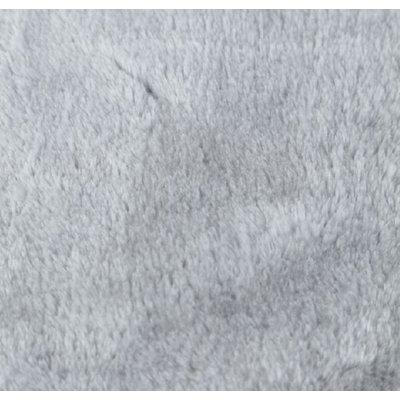 Trendline bomullsmatta viskosliknande - Grå