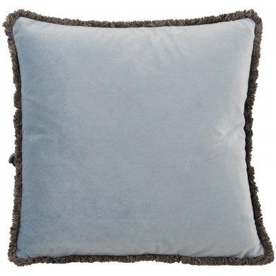 Versailles kuddfodral 45x45 cm - Ljusblå