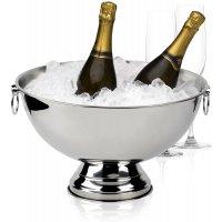 Sontell Champagnekyl - Blank stål