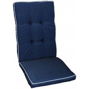 Excellent dyna till positionsstol och hammock - Jeans Blå