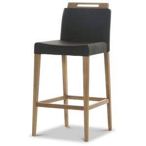 Niki barstol - Valfri färg på klädsel och stomme!